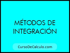 Incluye: Integración por Partes, Integración por Fracciones Parciales, Integración por Sustitución Trigonométrica, Integración de Potencias Trigonométricas