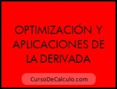 Optimizacion